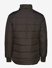Brixtol Textiles - Livingstone - parkas - olive - 10
