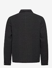 Brixtol Textiles - Trent - windjassen - black - 2
