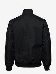 Brixtol Textiles - Orson - bomberjackor - black - 2