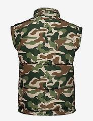 Brixtol Textiles - Keith - donsjassen - bt camo - 13