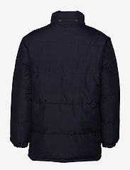 Brixtol Textiles - Bez - kurtki puchowe - dark navy - 8