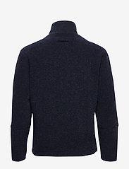 Brixtol Textiles - Seven - basisstrikkeplagg - navy - 3