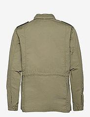 Brixtol Textiles - Adler - windjassen - light olive - 2