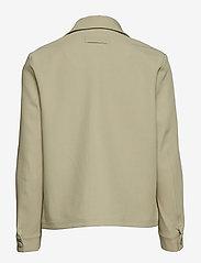 Brixtol Textiles - Sissel - lichte jassen - stone - 3