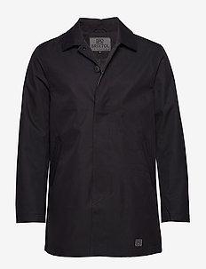 T-Coat - tynnere frakker - black