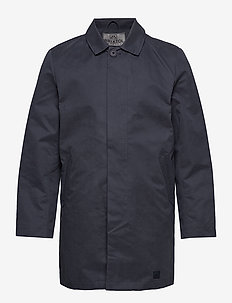 T-Coat - DARK NAVY