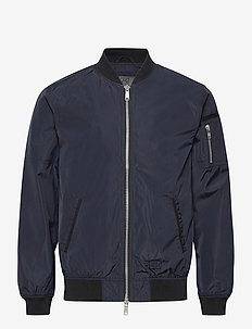 Harris - bomber jakke - dark navy