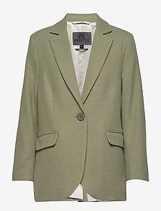 Ollie - blazere - light olive