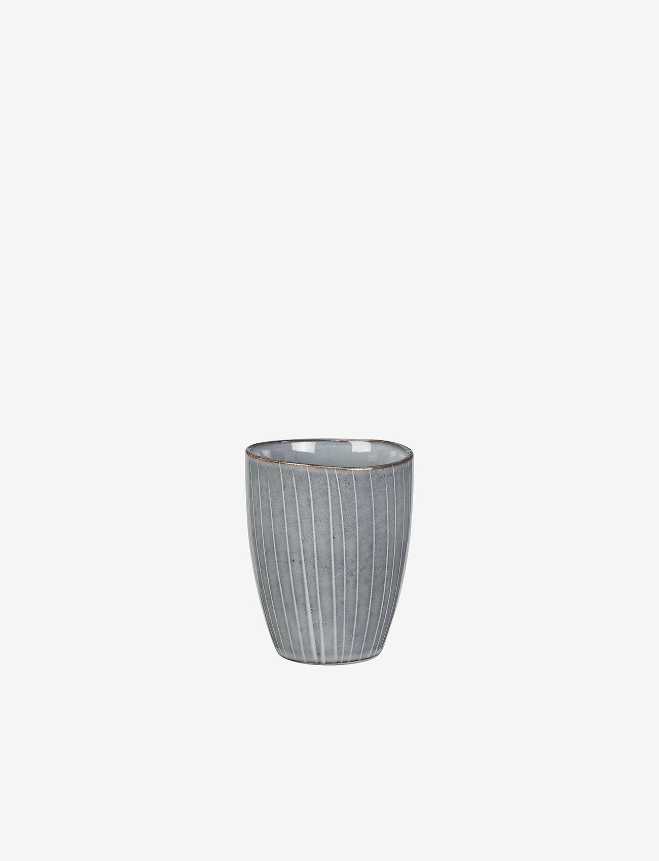 Cup Nordic sea