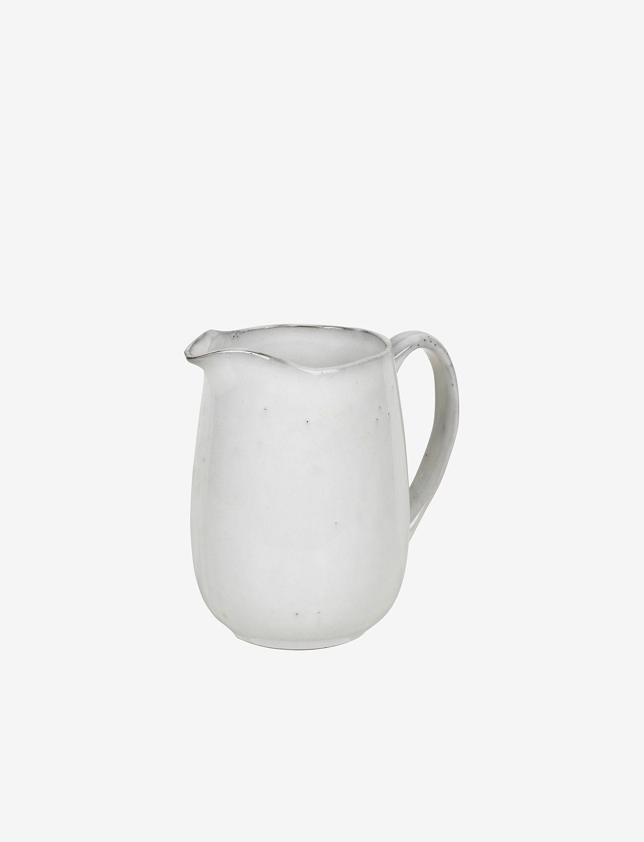 Broste Copenhagen - Milk can Nordic sand - maitokannut - nordic sand - 0