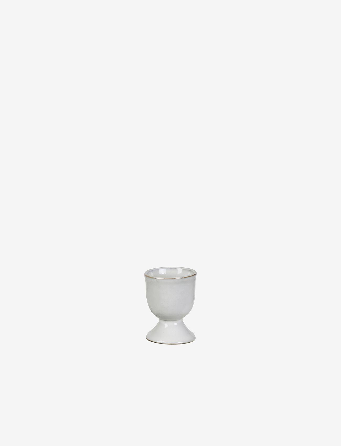 Broste Copenhagen - Egg cup Nordic Sand - munakupit - nordic sand - 0