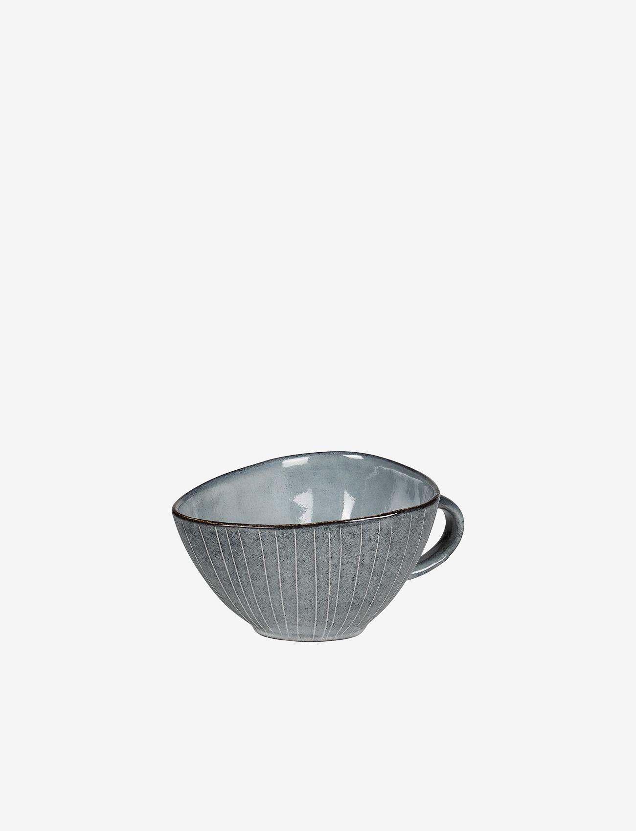 Broste Copenhagen - Sauce bowl Nordic sea - sausenebb og sausekanner - nordic sea - 0