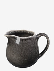 Broste Copenhagen - Milk can Nordic coal - maitokannut - charcoal - 0