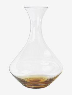 Carafe Amber - viinikarahvit - caramel