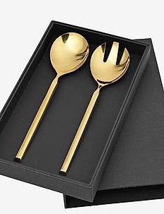 TVIS Salad servers - mellom 1000-2000 kr - rose gold