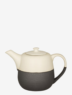 Tea pot Esrum - teepannut - ivory/grey