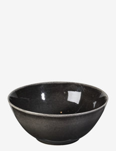 Bowl Nordic coal - kulhot - charcoal