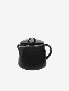 Te pot Nordic coal - teepannut - charcoal