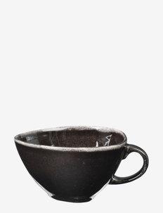 Sauce bowl Nordic coal - sausenebb og sausekanner - charcoal