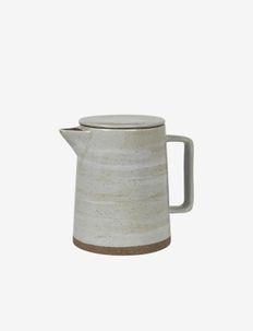 Tea pot Grod - teepannut - sand
