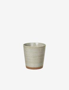 Cup Grood - kaffekopper - sand