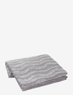 SEA Beadspread - päiväpeitto - minimal gray