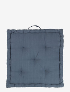 AVA Cushion - ulkotyynyt - blue mirage