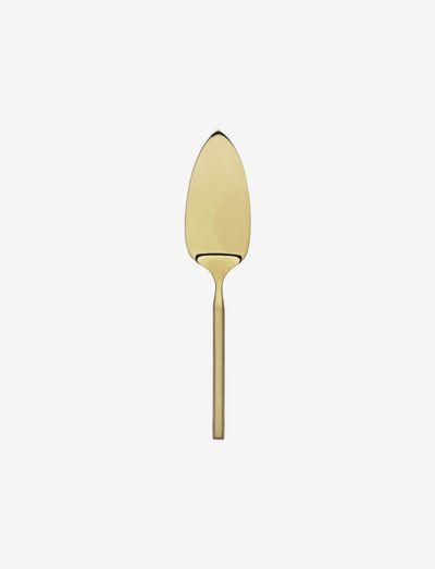 TVIS Cake knife - kakekniver - rose gold