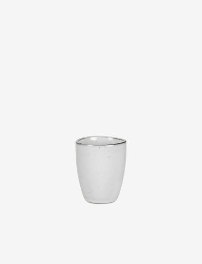 Cup Nordic sand - kahvikupit - sand