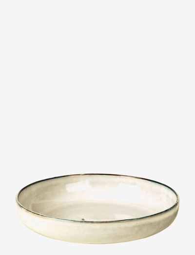 Bowl Nordic sand - ruokalautaset - sand