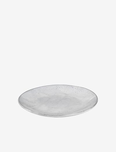 Dinner plate Nordic sand - ruokalautaset - sand