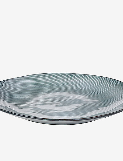 Dinner plate Nordic Sea - ruokalautaset - nordic sea