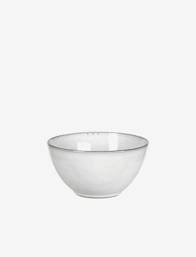 Bowl Nordic sand - aamiaiskulhot - nordic sand