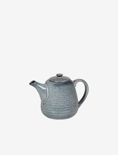 Tea pot Nordi Sea - teepannut - nordic sea