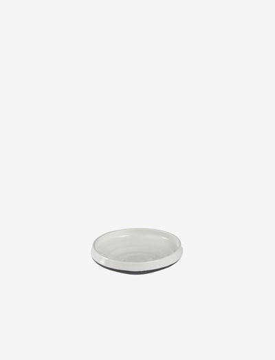 Bowl Esrum - fruktskåler - ivory/grey colour