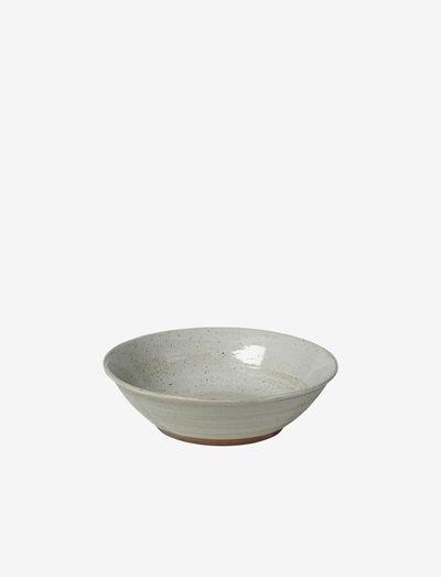 Bowl Grod - fruktskåler - sand