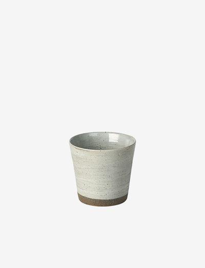Espresso cup Grod - espressokopper - sand