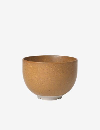 Bowl Eli - kulhot - brown