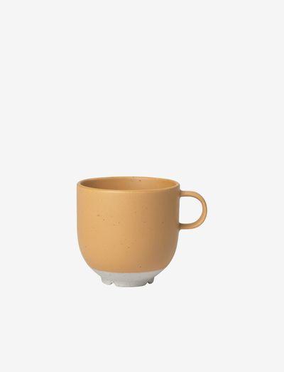 Cup Eli - teekupit - brown/beige