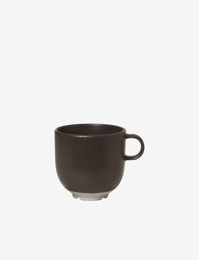 Cup Eli - teekupit - grey