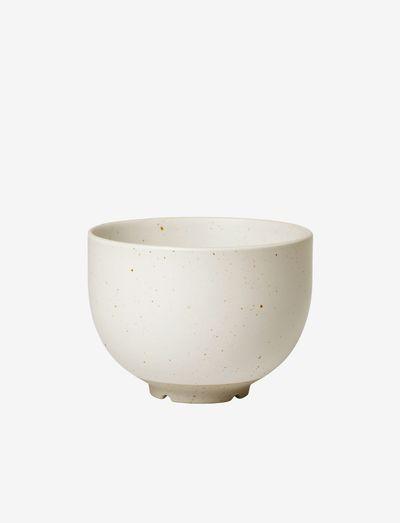 Bowl Eli - tarjoilukulhot - off-white