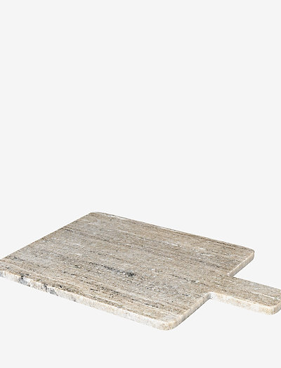 ADAM Cutting board - leikkuulaudat - brown