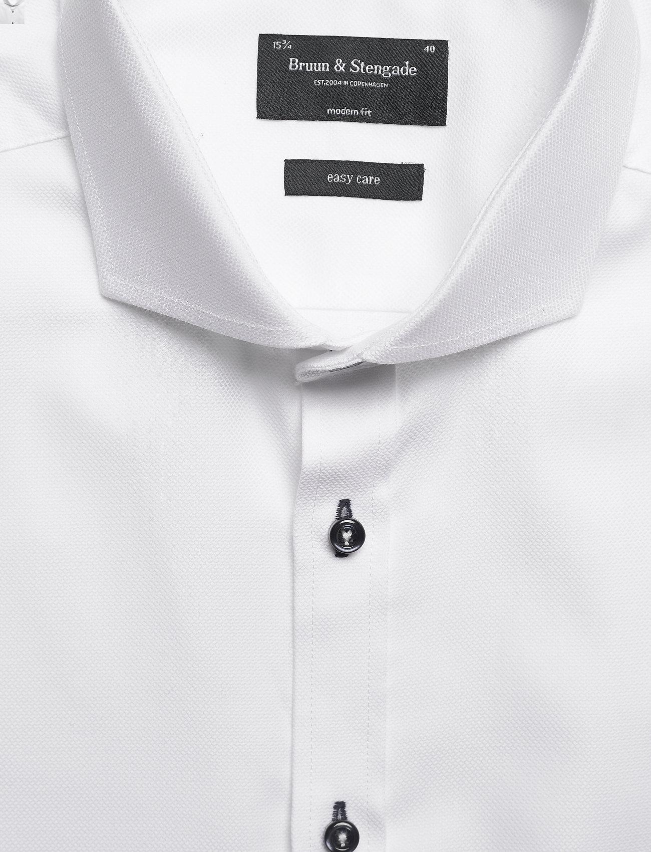 Klopp (White) (34.97 €) - Bruun & Stengade 6WFlB