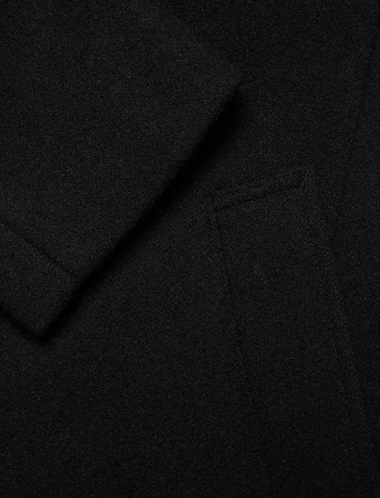 Bruun & Stengade Alberta - Jakker og frakker BLACK - Menn Klær