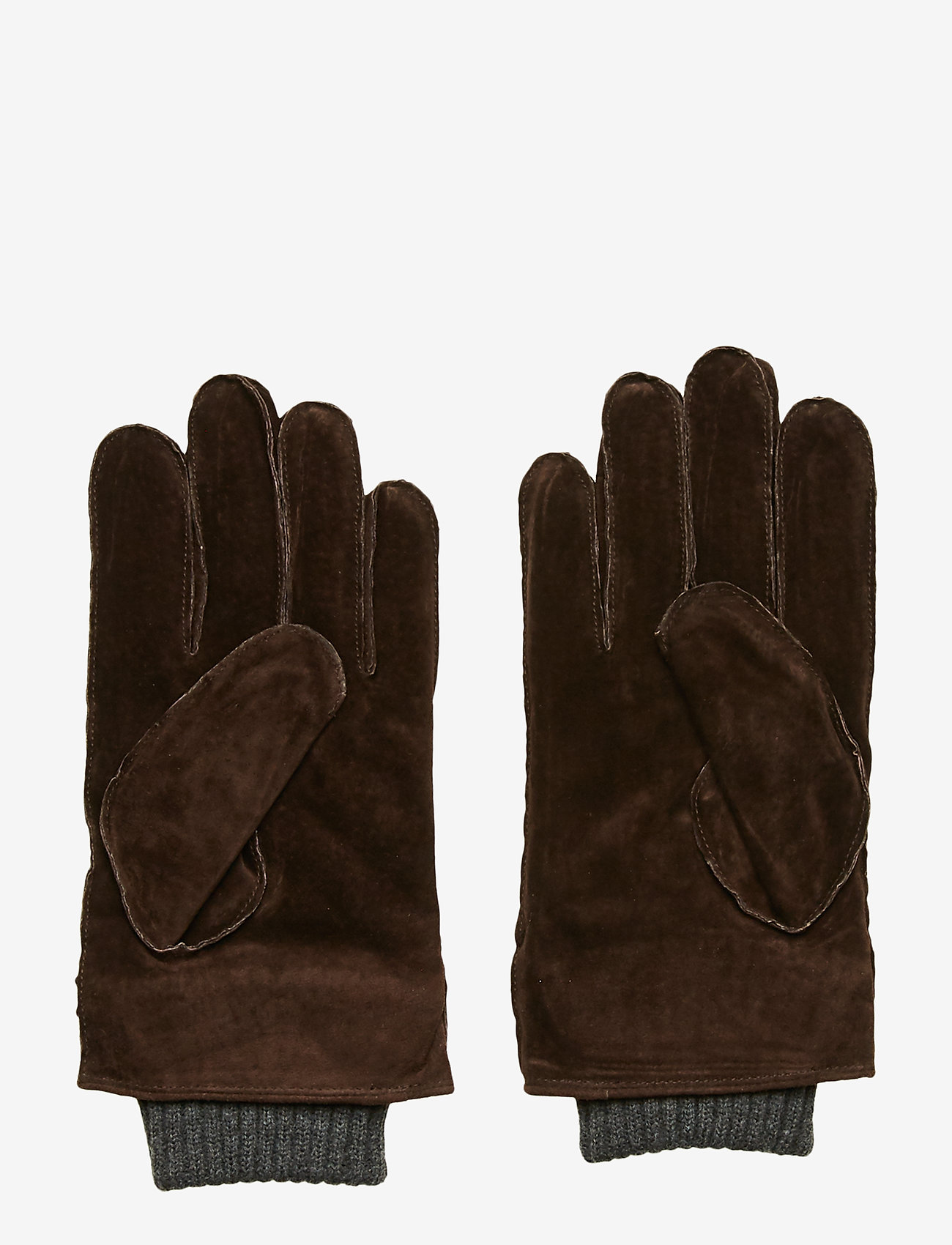 Bruun & Stengade - Cortado - gants - brown - 1
