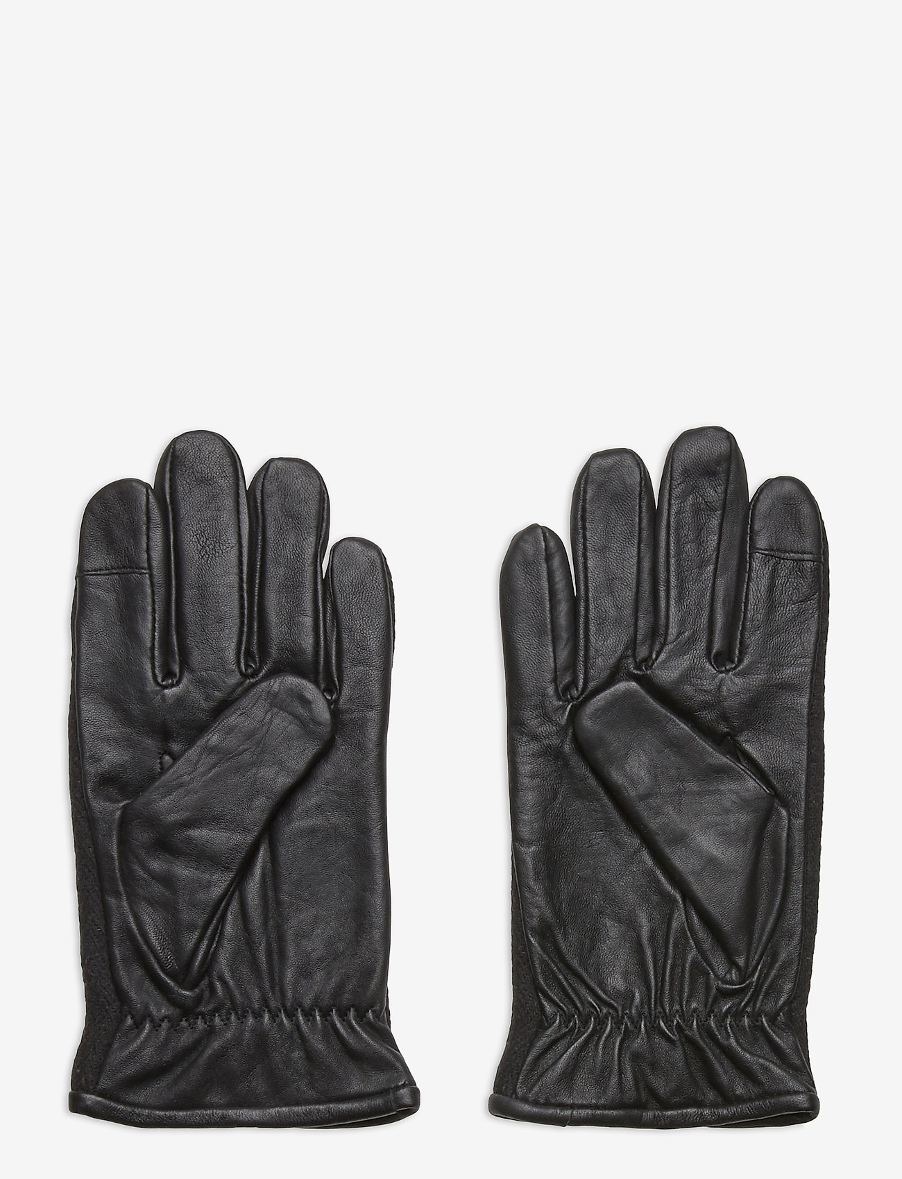 Bruun & Stengade - Beans - rękawiczki - black - 1