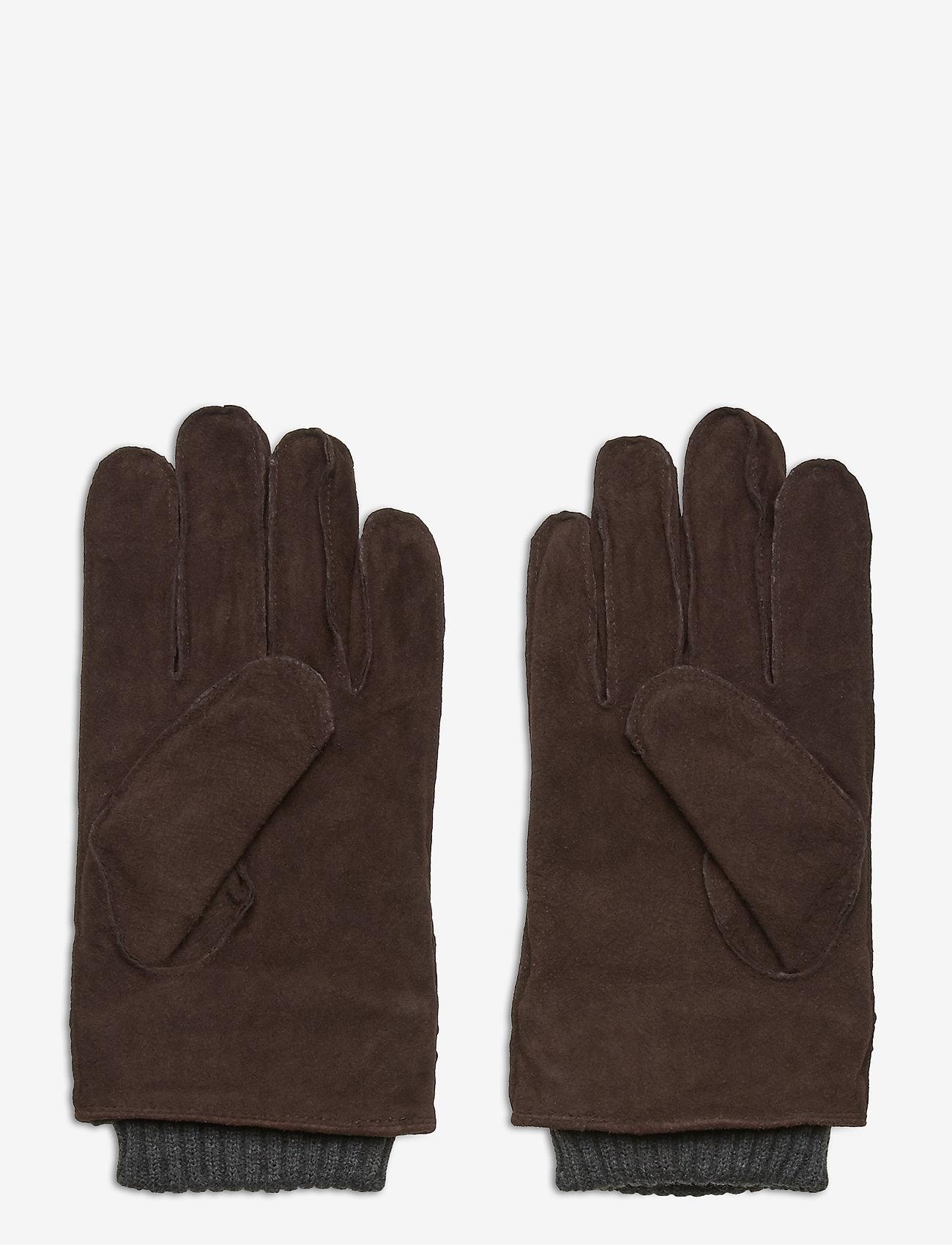 Bruun & Stengade - Cortado - hanskat - brown - 1