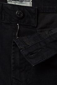 Bruun & Stengade - Neal - džinsa bikses ar tievām starām - dark vintage - 4