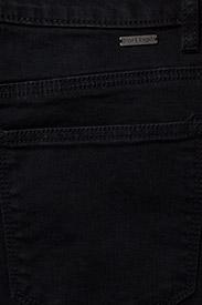 Bruun & Stengade - Neal - džinsa bikses ar tievām starām - dark vintage - 5