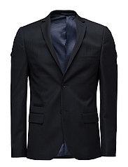 Bari, Suit Blazer - NAVY